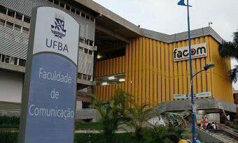Foto: Reprodução Facom-UFBA