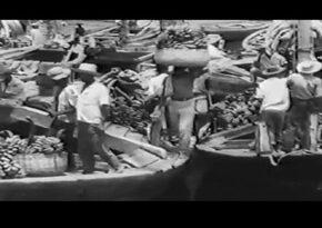 """""""Um dia na Rampa"""" e """"Cantador de Chula"""" em exibição no Forte de Santo Antônio"""