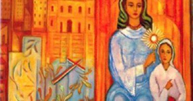 A representação de Nossa Senhora Sant'Ana na visão de 39 artistas baianos