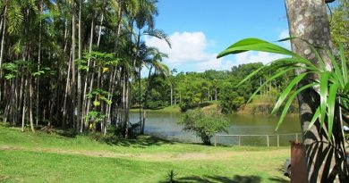 Eco Parque Sauipe - Foto: Ulisses Dumas l Ag. BAPress- IMG_3704