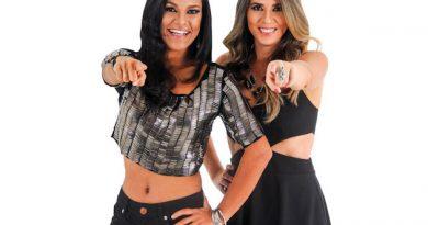 Samba Maria e As Nandas abrem a programação do fim de semana na boate San Sebastian