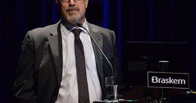 Pierre Lévy - Foto: Luiz Munhoz