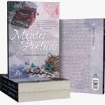 Livro de poesia reúne obras de mais 100 autores