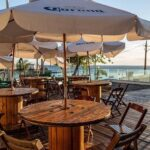Espaço gastronômico no Forte São Diogo volta a receber o público