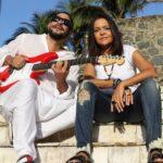 Sylvia Patricia e Edu Casanova apresentam em live projeto Dose Dupla