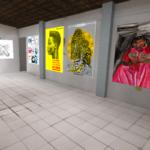 Museu virtual valoriza artistas de bairros periféricos de Salvador