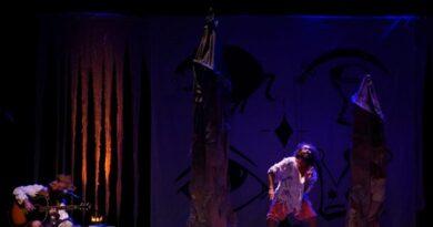 Espetáculo musical O Encantado volta a cartaz em sessões on-line
