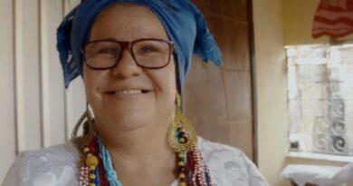 Websérie mostra a vida, a tradição e o ofício das baianas de acarajé