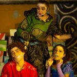 Consciência ambiental é tema de musical infantil O Fabuloso Lixão