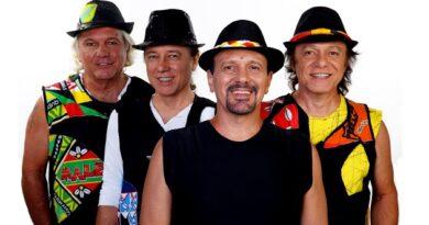 Banda Armandinho, Dodô e Osmar realiza a live Folia Junina