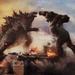 Filme Godzilla vs. Kong já está disponível nas principais plataformas digitais