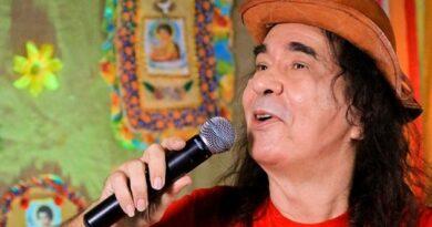 Cantor Zelito Miranda abre temporada de lives Arraiá do Rei