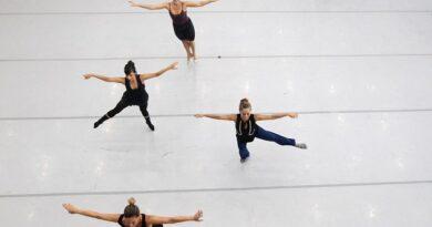 Balé Teatro Castro Alves promove aulas abertas de Balé Clássico e Pilates