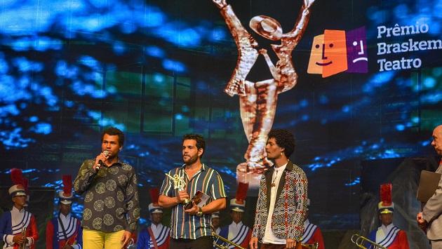 Festival de Teatro do Interior divulga finalistas para concorrer ao Prêmio Braskem