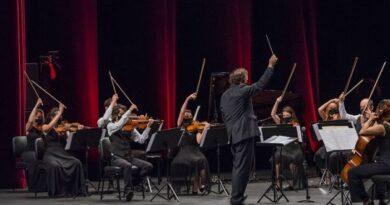 Público vai decidir repertório de concerto da Orquestra Ouro Preto