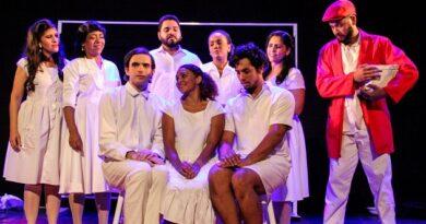 Apresentação de quatro espetáculos encerra 4º Festival de Teatro do Interior da Bahia
