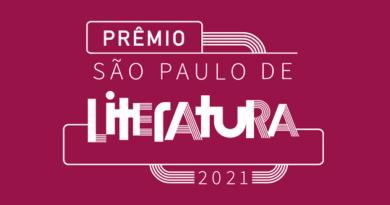 Inscrições abertas para o Prêmio São Paulo de Literatura 2021