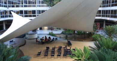 "Projeto ""Domingo Cultural"" movimenta Biblioteca Pública da Bahia"