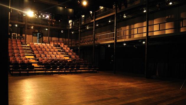 Espetáculomusical abre as comemorações pelos 57 anosdo Teatro Vila Velha