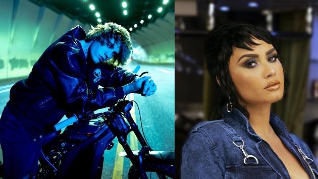 Rock in Rio anuncia Justin Bieber e Demi Lovato como atrações da edição 2022