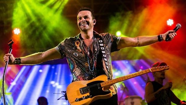 Cantor Alexandre Peixe confirma nova edição da festa Axezin em Praia do Forte - Foto: Francisco Dummont