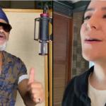 Carlinhos Brown e Fernanda Takai lançam música em apoio a causa de doença rara