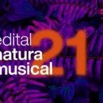Últimos dias para inscrições do edital Natura Musical 2021