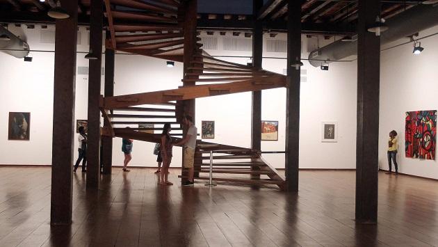 Primavera dos Museus movimenta mais de 680 espaços culturais do país - Foto: Carla Ornelas/GOVBA