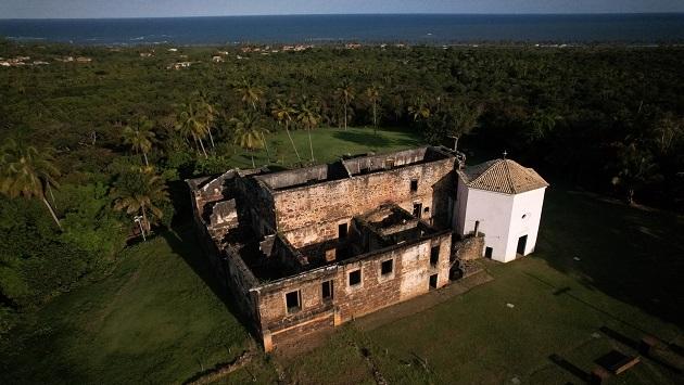 Museu na Bahia proporciona viagem na história do Brasil Colônia - Foto: Deep