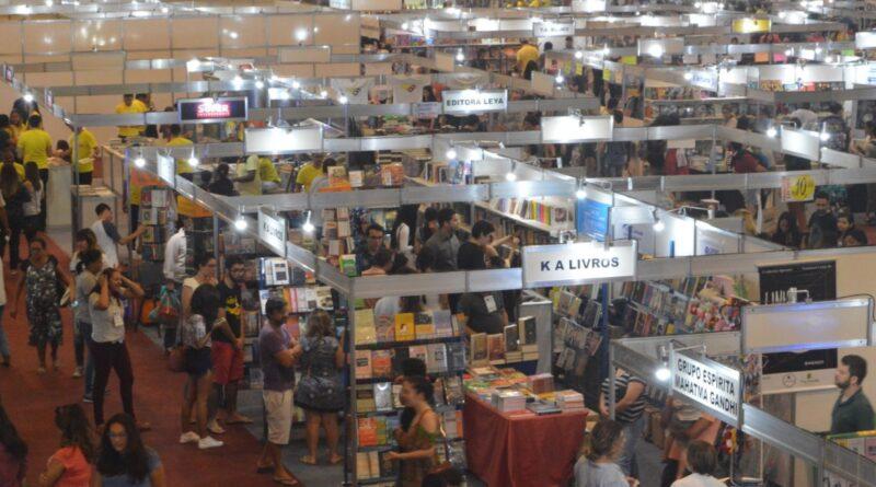 Bienal Internacional do Livro de Pernambuco terá programação híbrida ao público