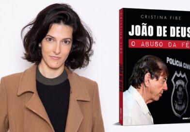 """Os bastidores do maior caso de crime sexual do Brasil no livro """"João de Deus – O abuso da fé"""""""