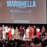 """Wagner Moura participa da pré-estreia do filme """"Marighella"""", em Salvador"""