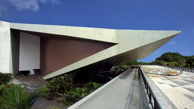 Teatro Castro Alves lança programa de visitas educativas ao complexo cultural baiano - Foto: David Glat