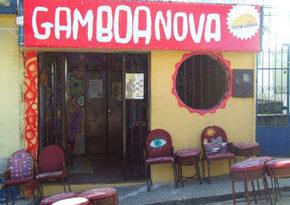 Oficina gratuita de interpretação com Amarílio Sales